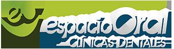 Logo Espacio Oral - Clínicas Dentales en Santiago, Chile