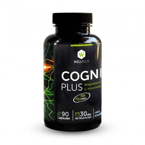 Cogni Plus (*) - WELLPLUS
