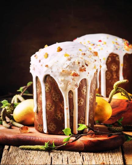 ¡Sorprende con este Pan de pascua con Dulce Especiado!🎄🎅🏼