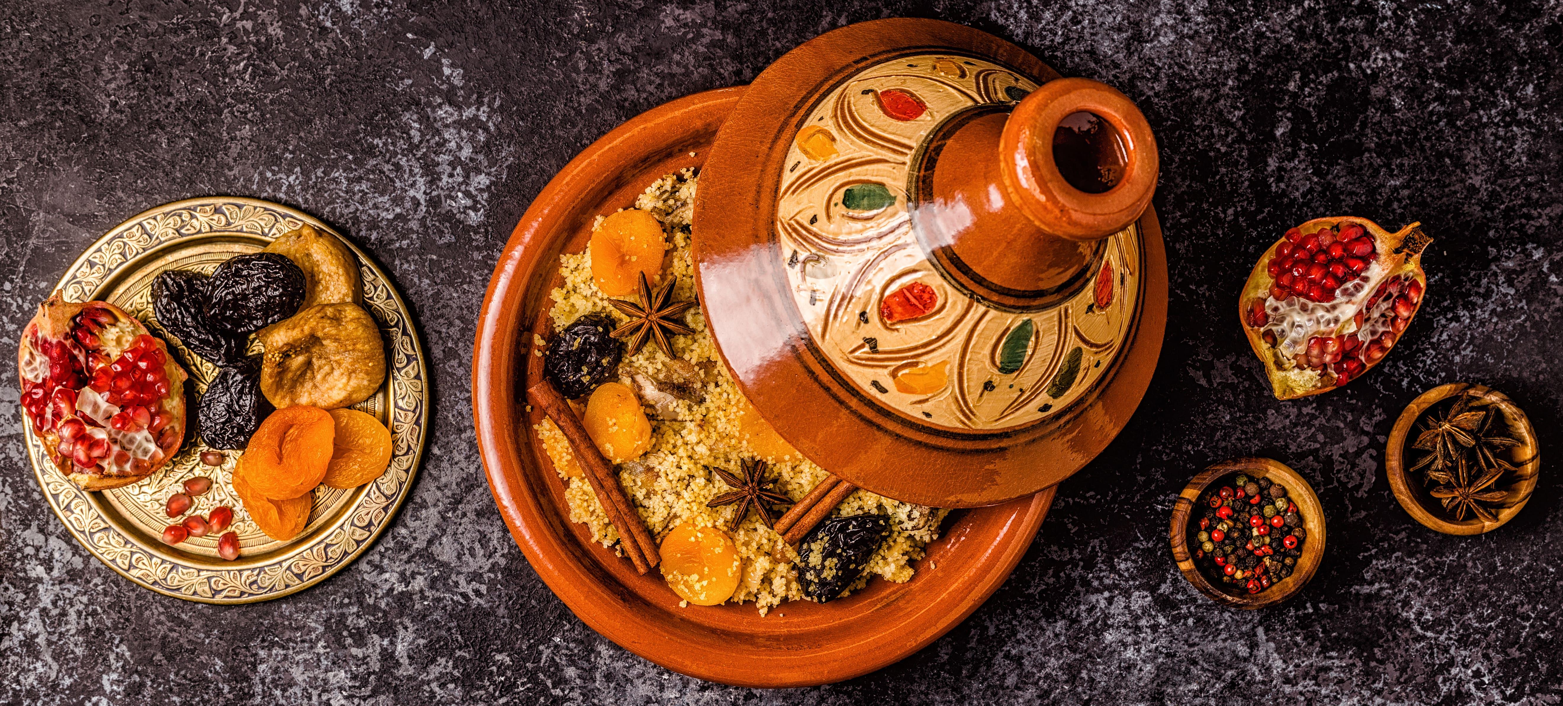Clase Marroquí