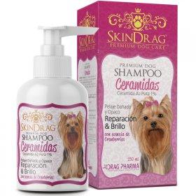 Skindrag Ceramidas Shampoo para perros 250 ml