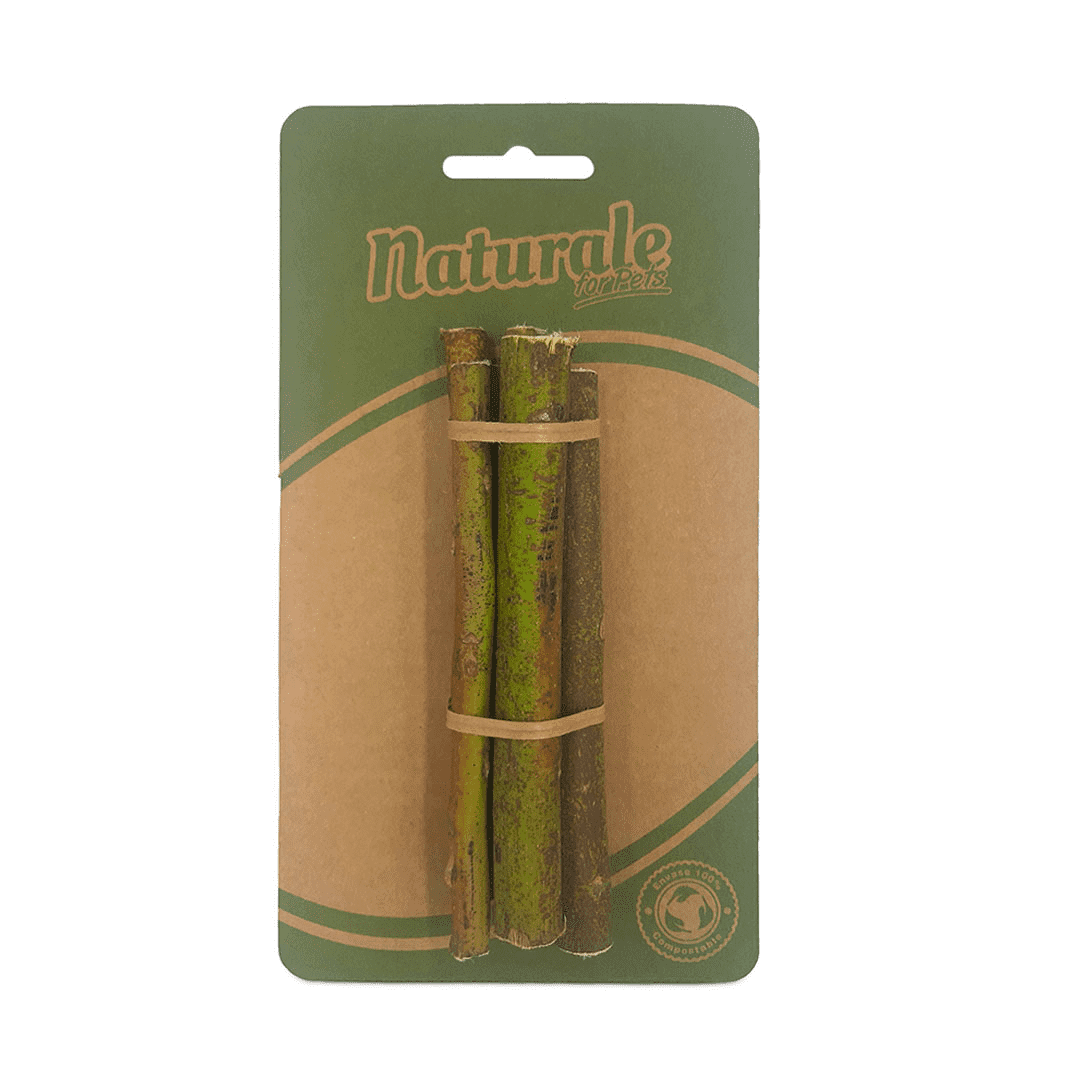 Naturale Palitos de Maqui