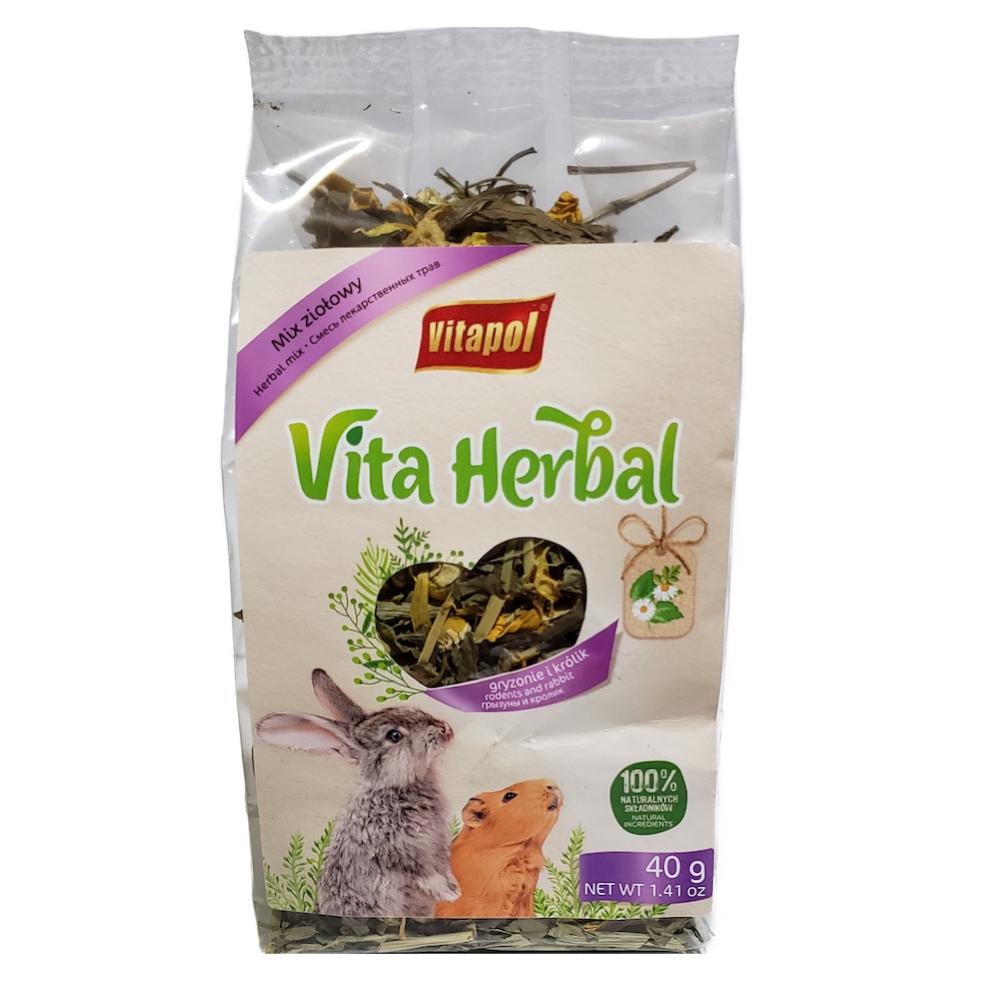 Vital Herbal camomila mix