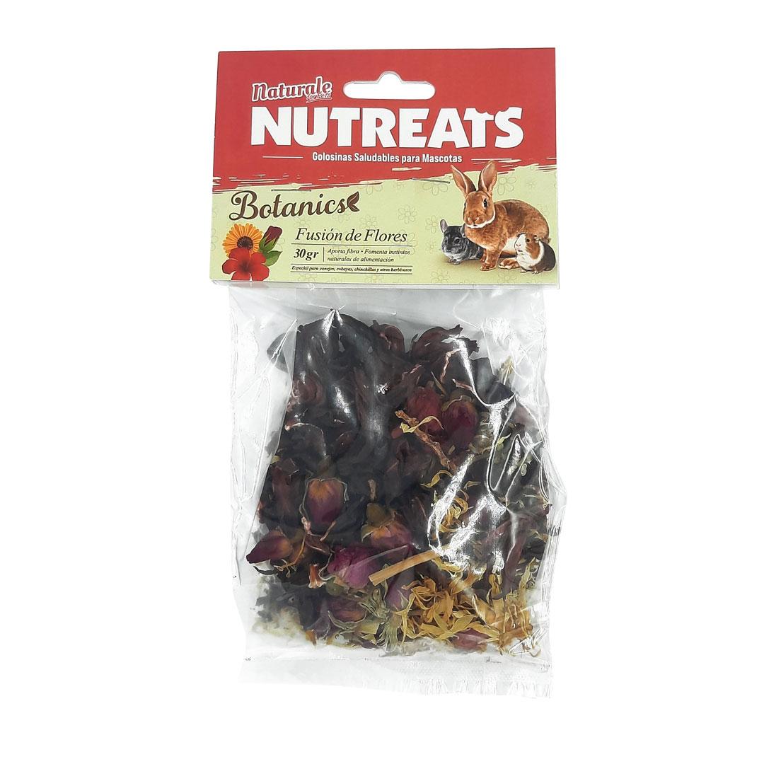 Nutreats Fusion de Flores 30 gr