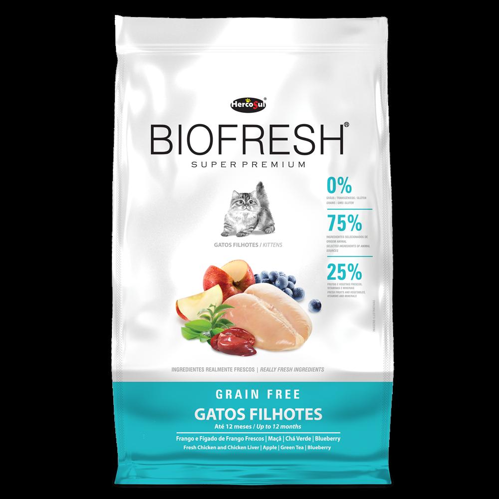 Biofresh Gatitos 1,5 kg