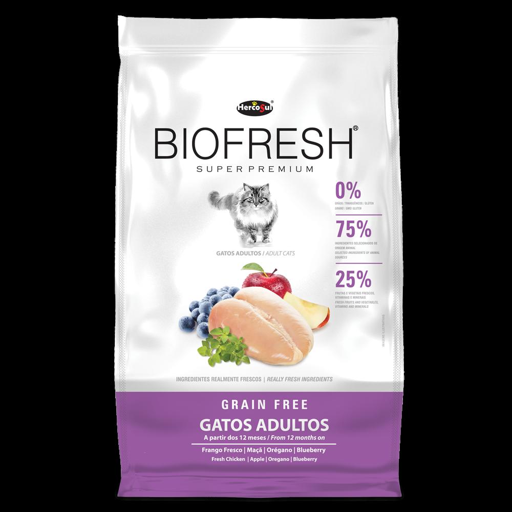 Biofresh Gatos Adultos