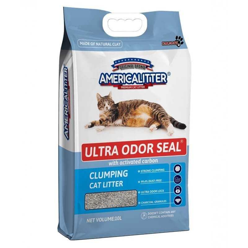 Arena American Litter Utra Odor Seal