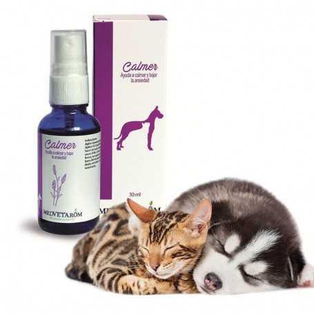 Calmer Para Perro y Gato