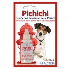 Pichichi Educador Sanitario Para Perros 20 ml