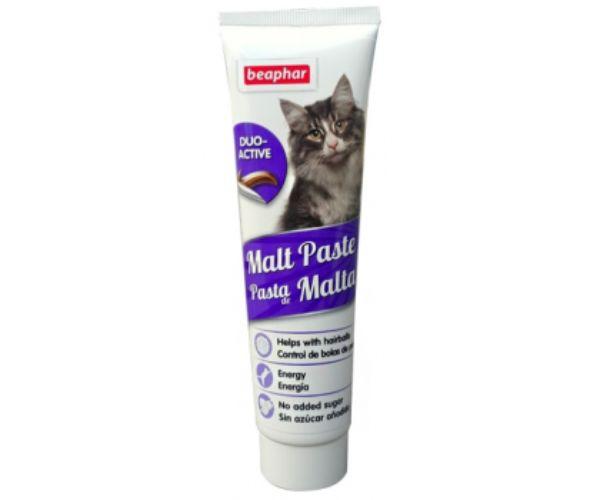 Malt Paste Para Gato