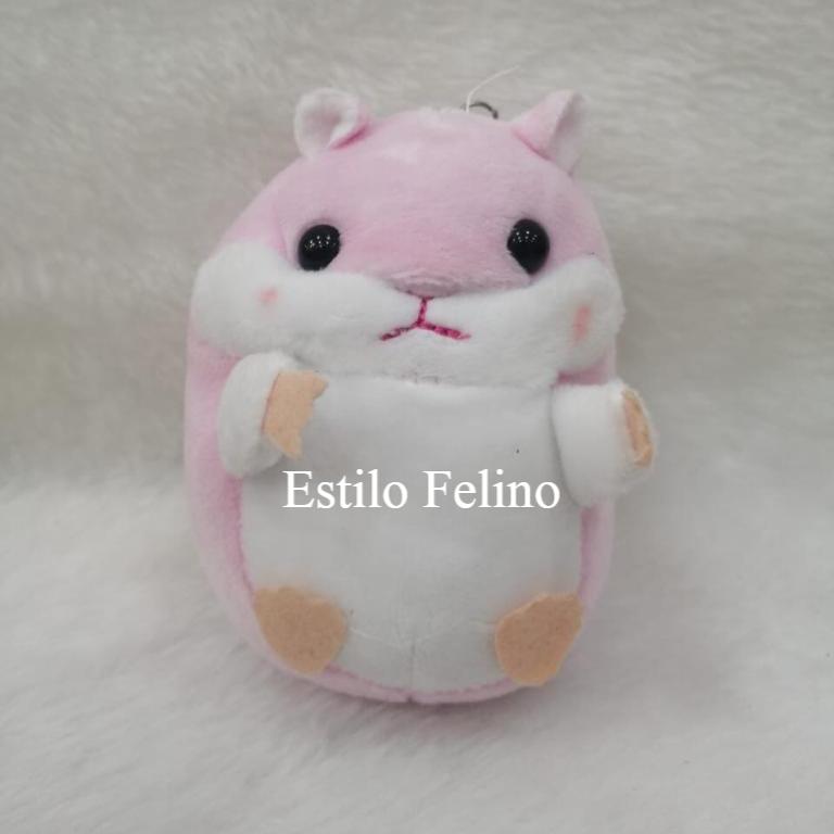 LLavero De Hamster
