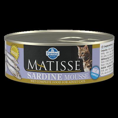 Lata Matisse 85G