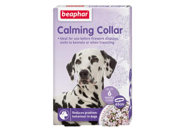 Calming Collar Para Perros