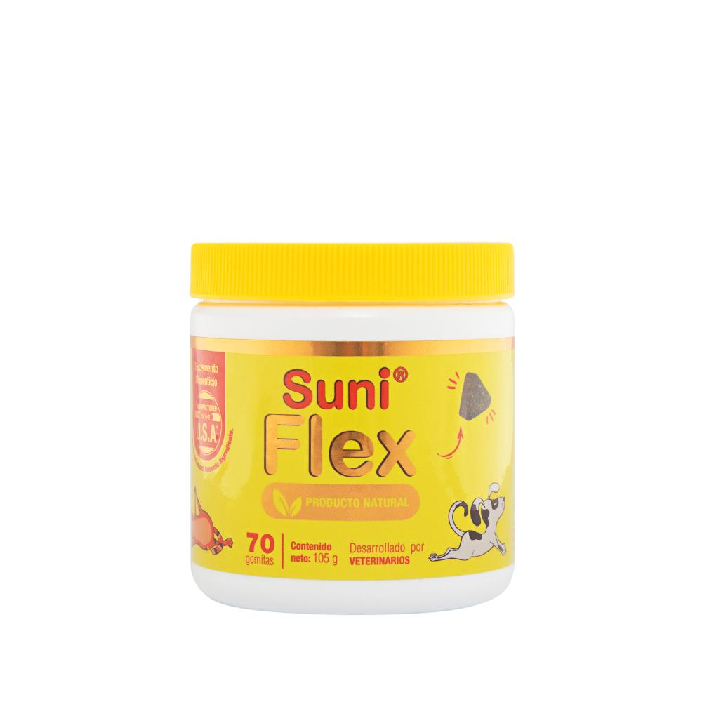 Cuidado Para Articulaciones SuniFlex