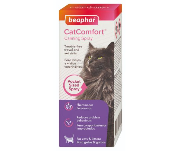 CatComfort Spray 30Ml