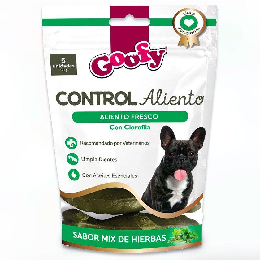 Snack Control de Aliento