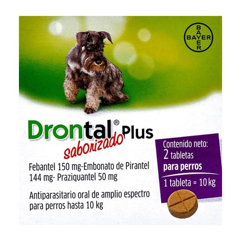 Drontal Plus Saborizado