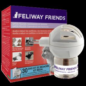 Feliway Friends Kit Difusor