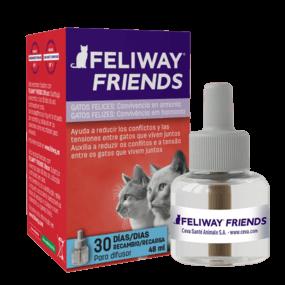 Feliway Friends Repuesto para Difusor