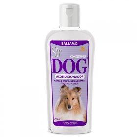 Acondicionador Sir Dog 390 ml