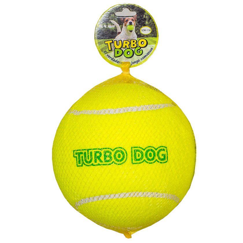 Turbo dog Pelota 3 tamaños