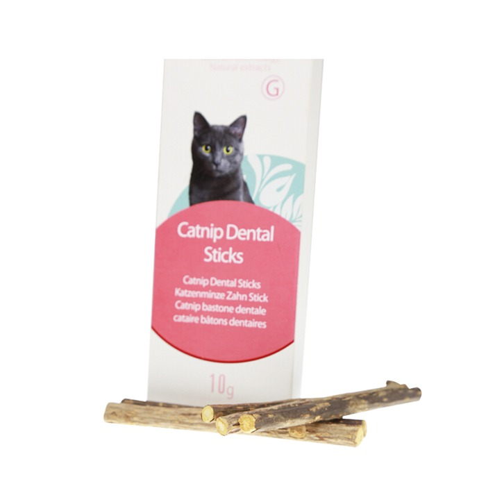 Bioline Catnip Dental Stick