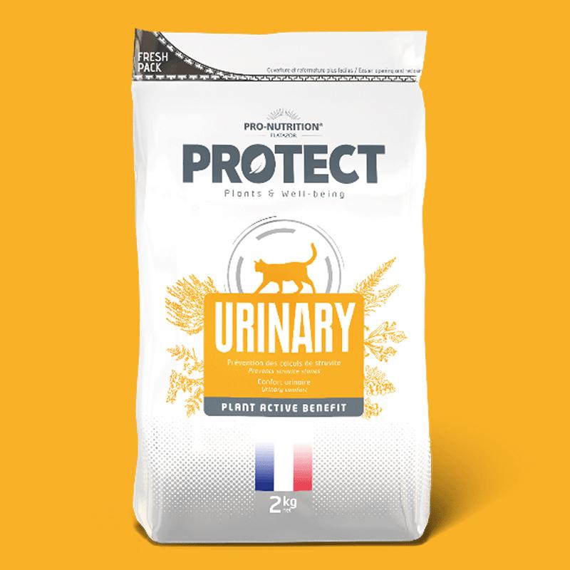 Protect Urinary Felino
