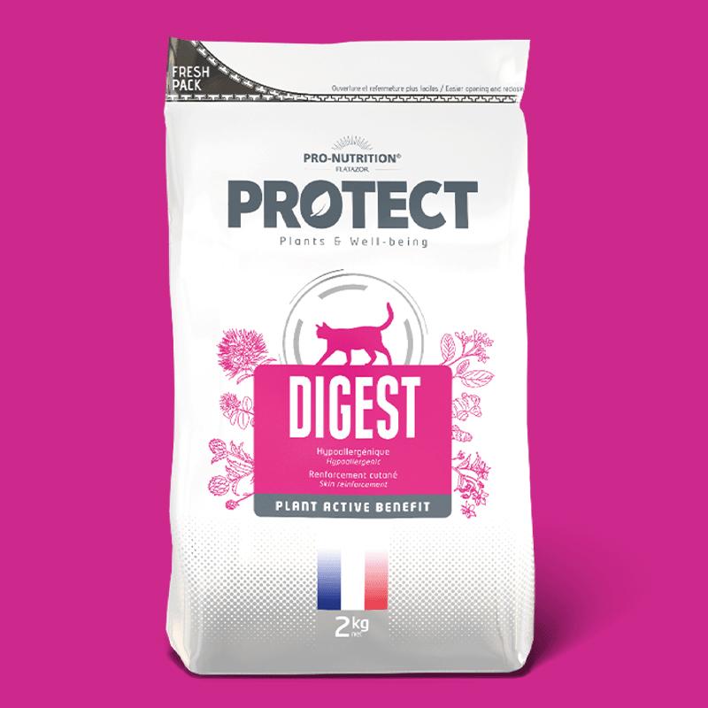 Protect Digest Felino 2 kg
