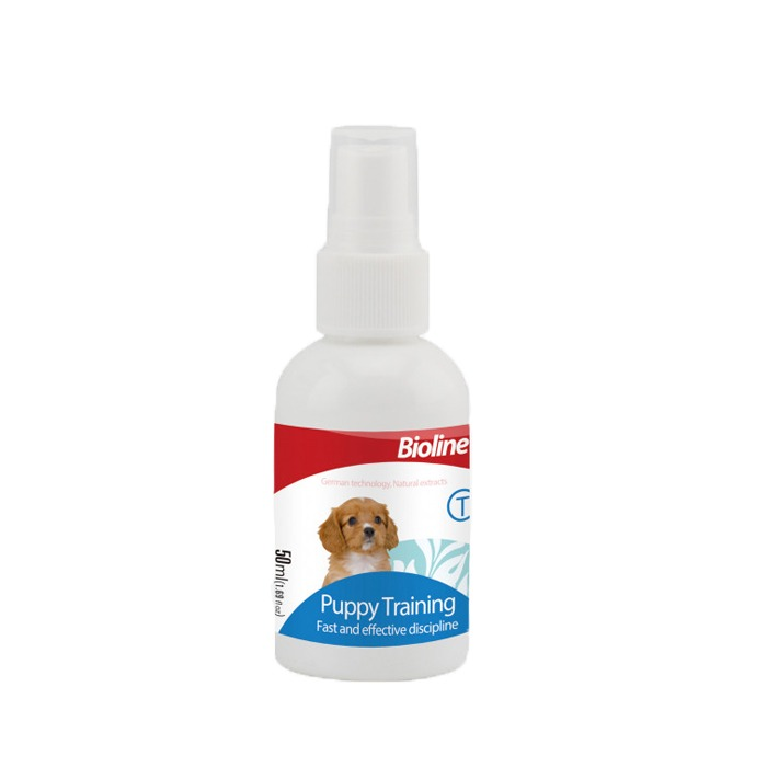 Bioline Puppy Trainer 50 ml