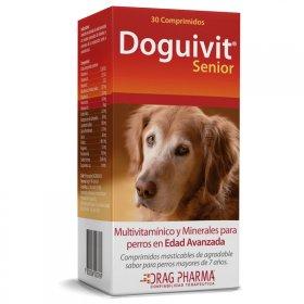 Doguivit Perro Senior 30 comp