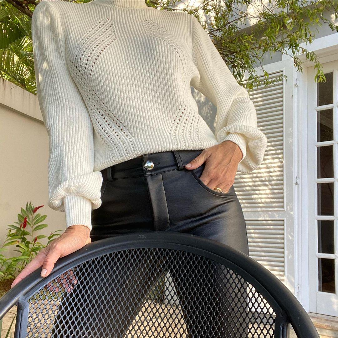 Pantalón Negro- Image 2