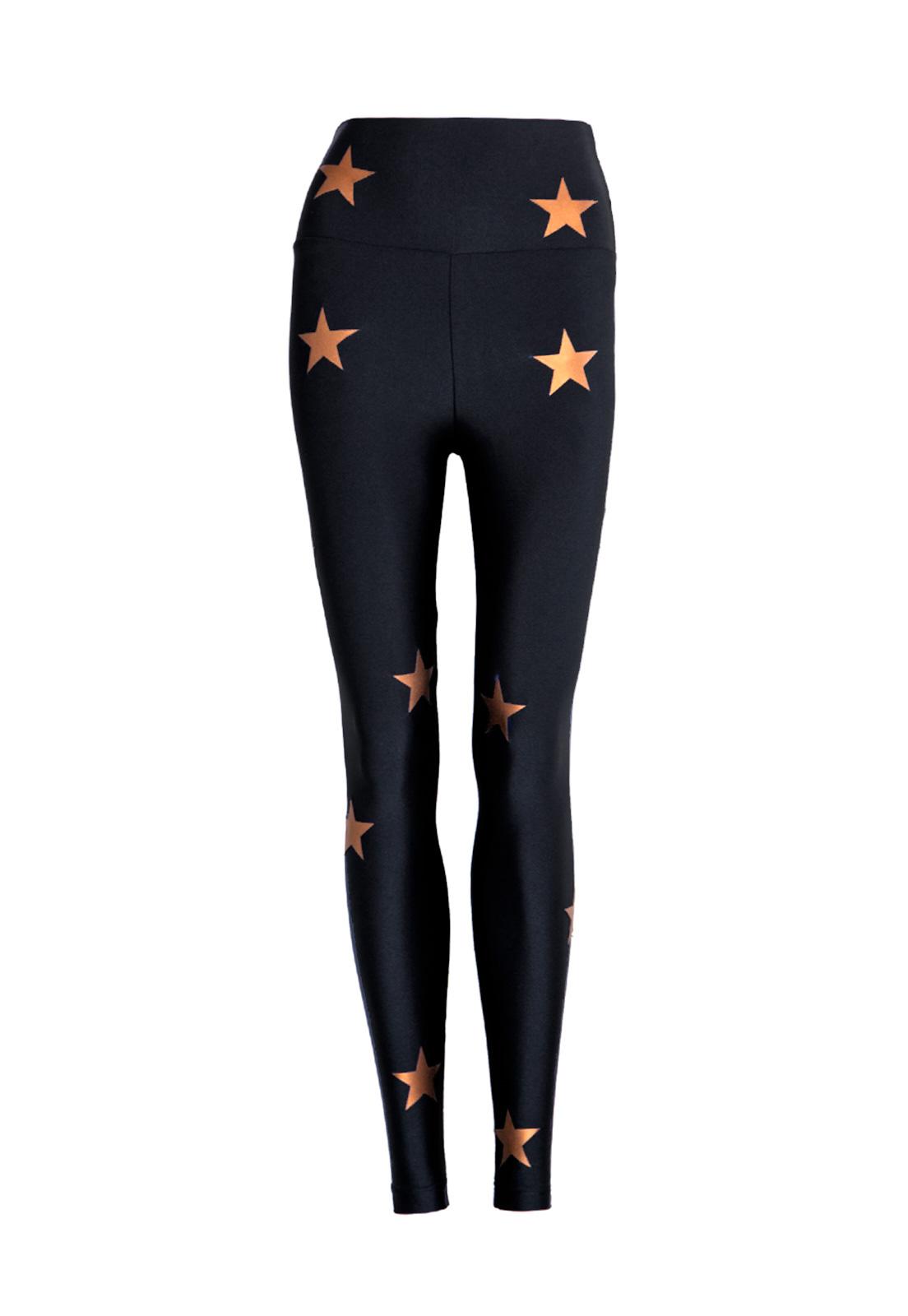 Calzas Gold Stars - Image 2
