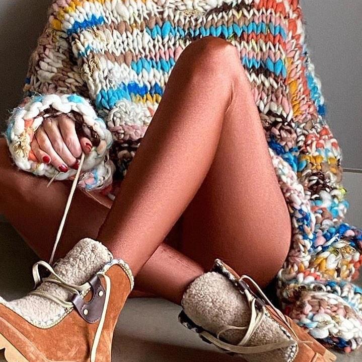 Calzas Blush- Image 1