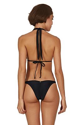 Bikini Paula Bottom Black- Image 2