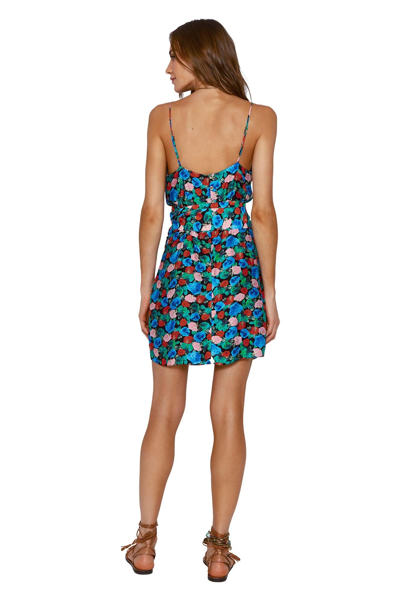Vestido Bella Lisa Short Dress- Image 2