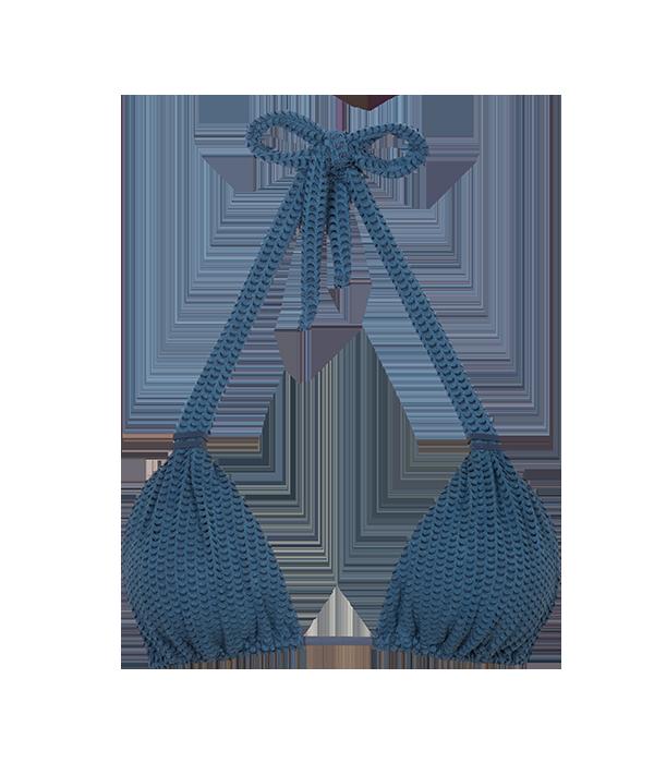 Bikini Blue Grey- Image 2