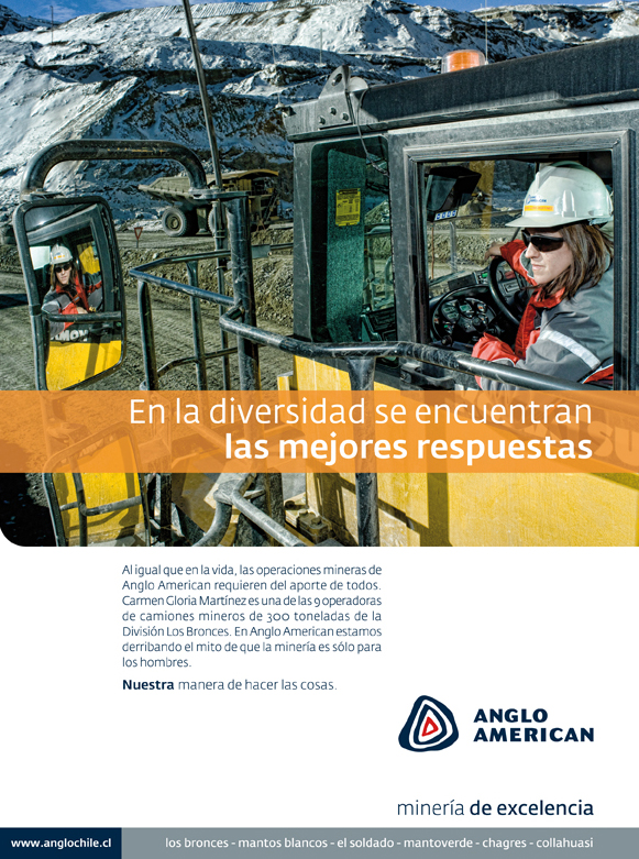 CAMPAÑA ANGLO AMERICAN