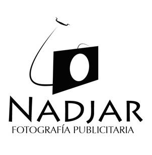 NUEVO ISOTIPO DE NADJAR FOTOGRAFÍA PUBLICITARIA