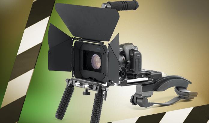 EL MODO VIDEO EN LA CANON 5D MK II