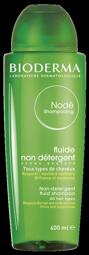 Bioderma Nodé Champô Fluido 400 mL