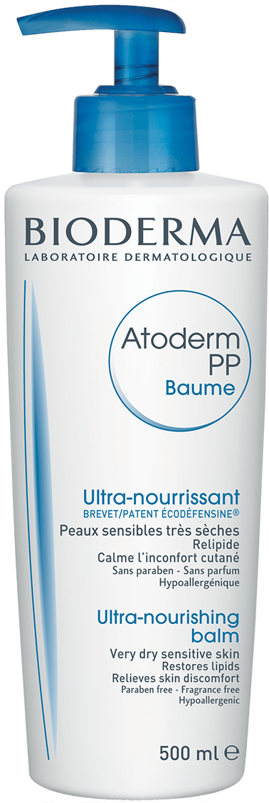 Bioderma Atoderm PP Baume 500 mL
