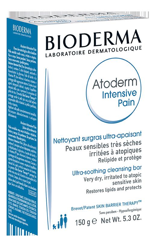 Bioderma Atoderm Intensive Pain 150g