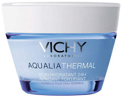 Vichy Aqualia Thermal Creme Rico 50 mL