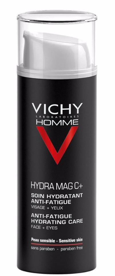 Vichy Homme Hydra Mag Creme C+ 50mL