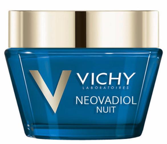 Vichy Neovadiol Creme De Noite Complexo Substituto 50 mL
