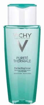 Vichy Pureté Thermale Loção Tónica 200 mL