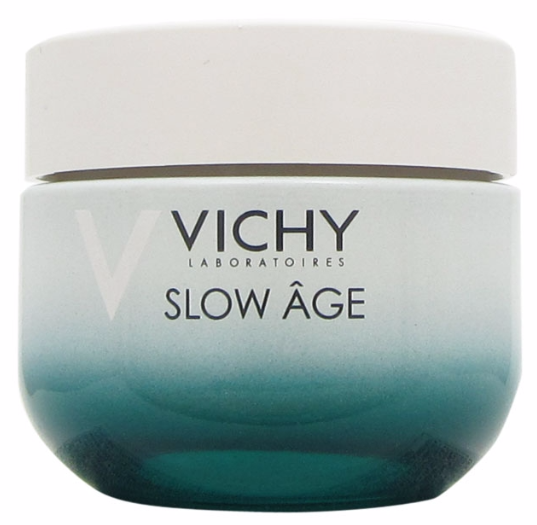 Vichy Slow Âge Creme Pele Normal a Seca 50 mL