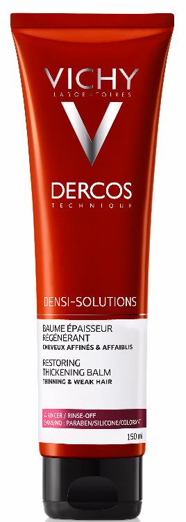 Dercos Densi Solutions Bálsamo Densificador 150 mL