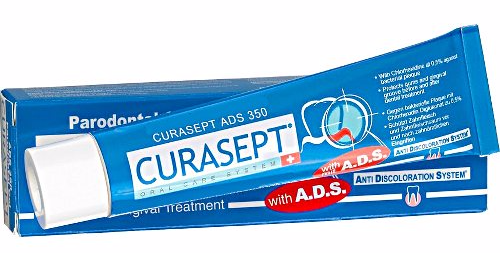 Curasept ADS 350 Gel Gengival
