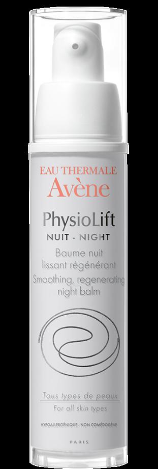 Avène Physiolift Bálsamo de Noite 30 mL